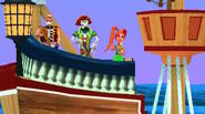 A fast paced shooting game in which you have to shoot down all evil pirates and skeletons and avoid shooting innocent girls. Collect ammo and powerups, remember about […]