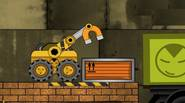 The cult truck loading game returns for the third time. You're a mini-crane operator with one goal: to fill the cargo truck with the crates. Use the crane […]