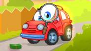 Wheely has witnessed something terrible – a bank robbery! You have to find the robbers, using your skills and intelligence. Check out the clues, explore the neighborhood and […]