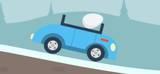 EGGS CARS