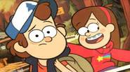 Welcome to Gravity Falls! You were accidentally locked in the attic by your Grunkle Stan. Find a way to get out, exploring the strange place, using various items […]