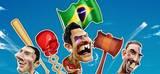 HEADSMASHING FIFA WORLD CUP