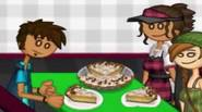 Papa's Bakeria – a fresh installment of the worldwide acclaimed food business game series! Take orders, prepare delicious food and turn Papa's Bakeria around, making hundreds of thousands […]
