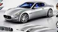 Ever wanted to own a Maserati? Now you can own a virtual one and customize it to create the car of your dreams. Enjoy! Game Controls: Mouse