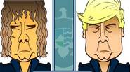 A funny game in which you, as the U.K. Immigration Officer, have to stop Donald Trump at Great Britain's borders. Try to identify him in various disguises. You […]