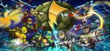TMNT VS. POWER RANGERS HERO CLASH