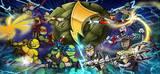TMNT VS. POWER RANGERS HERO CLASH