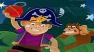 Follow the adventures of Jack, the sea cadet on a dangerous mission in the search of the pirate treasures. Blow up the bombs so that they break the […]