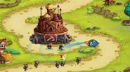 The Old King has died and your best general is severely wounded… Your kingdom is under attack from mighty enemies. Build the powerful Tower, create and train your […]
