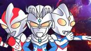 Evil Alien Zombies have attacked Earth. As Ultraman, your goal is to stop them and save our planet, once again. Run, attack, avoid obstacles. You can play solo […]