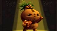 Voodoo dolls can be dangerous – and you're one of such dolls, fighting against powerful enemies. Deploy explosives, break stone doors and collect all eye-buttons to win the […]