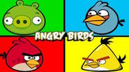 World famous game Angry Birds is now available online! You are a team of Angry Birds who have a mission to get their eggs back from the gang […]