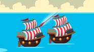 The Emperor's Fleet is attacking our coast! Can you defend your country from his powerful armada? Shoot down all approaching ships, upgrade your fort and enjoy this great […]