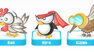 An awesome multiplayer bird battle game. Fly across the skies, eliminate other birds, collect bonuses and upgrades… and enjoy this totally crazy game! Game Controls: Arrow Keys – […]