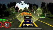 Join the spooky race in the vintage cars and survive through hordes of skeletons, zombies and undead creatures. This is really weird, yet funny game! Game Controls: Arrow […]
