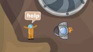 You're in charge of rescuing the lost cave expedition. Fly through a complex maze, pick up lost scientists and collect treasures. Watch out for dangers, lurking in the […]