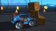 A super-playable 3D car game in which you have to collect all coins and don't fall off the track. Have fun! Game Controls: Arrow Keys – Steering. SPACE […]