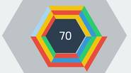 A unique puzzle-skill game in which you have to rotate the hexagon and collect a stack of three colorful bars on each side to make them disappear. Do […]