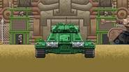 Get into your hi-tech tank and break into the ancient temple to loot it, eliminate all defenders and become rich and famous. Destroy enemies, collect treasures and upgrade […]