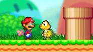 An excellent remake of the classic Super Mario Bros game. Let's get back to the days of Nintendo glory and have fun stomping on Koopas and collecting stars […]