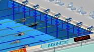 Can you win the swimming competition and collect the gold medal? Prepare yourself for a series of challenging swimming competitions against swimmers from across the whole globe. Can […]