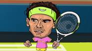 We're really impressed by this super-engaging, one or two players tennis game. Choose your favorite player and win the tennis tournament playing solo or against your friends. Are […]