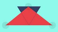This is Amazing… how this simple, geometry puzzle game can keep you up for hours. Just make the red shape cover the blue one, by moving its corners. […]
