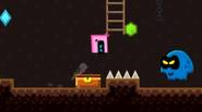 A fantastic one-button platform game in which your goal is to climb up on the Tower Of Destiny… kill all the evil monsters, collect hidden treasures, avoid deadly […]