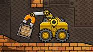 Truck Loading fans, here's your favorite game, in its fifth installment. Drive the mini-crane and load up the cargo truck. Use the magnet on crates and other objects […]
