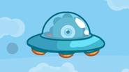 The second part of the cute little Alien's adventures. Help the little extraterriestrial creature in finding his spaceship and getting back to his homeplanet. Just try to reach […]