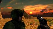 Welcome to the second part of the highly acclaimed action-packed 3D FPS game. You're a member of the SpecOps squad on a very dangerous mission. You were transported […]