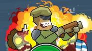 The situation is critical: Zombies are attacking the humanity again! Grab your superweapons and kill all of these naughty monsters. Have you ever used a self-guided bat as […]