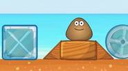 Pou wants to go to the beach… too bad the evil rain cloud is after him! Protect him and build a cover for Pou so that he doesn't […]