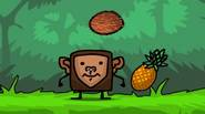 Cubic Monkey is in trouble again! There are coconuts that you must avoid at any cost and delicious fruit that you have to eat as quickly as possible. […]
