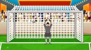 Can you score more goals than your opponents and win the Euro Soccer Championship? Prepare for a lot of shooting and goalkeeping! Game Controls: Mouse