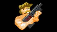 Final Commando is all about shooting, killing enemies and avoiding their attacks. Sounds simple, but it's a real challenge to survive for longer than 2 minutes! Game Controls: […]