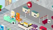 Welcome to the second part of the great airport simulation game, FRENZY AIRPORT 2! Are you able to manage the airport staff and make all customers happy? Choose […]