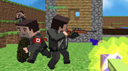 Pixel Gun Apocalypse 2 – a superb sequel to the original game! If you're Minecraft fan, this is a must-play. Choose the server, the team and enjoy the […]