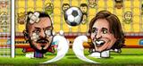 PUPPET FOOTBALL LEAGUE: SPAIN