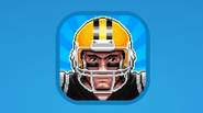 Take part in the challenging football match, dodge all defenders and score as many touchdowns as you can. Good luck! Game Controls: Mouse