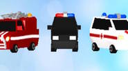 A great car-themed puzzle game. Choose your favorite car (ambulance, firefighters or police car) and make a clear way for it, moving other cars in the parking lot. […]