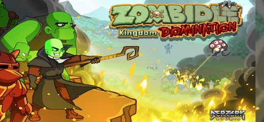 Dear Zombies and Evil Sorcerers: it's time to dominate this peaceful Kingdom! Your goal is the same, again: destroy buildings, kill all alive beings and upgrade your super […]