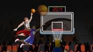 Alley Oops are one of the most spectacular basketball tricks. Can you score as many of them, passing the ball at the very right moment between the player […]