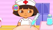 Dora works as a nurse in the nearby hospital. Help her in performing basic medical tasks, such as injections and other things. Lots of fun for all kids […]