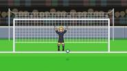 Join the European Soccer Championship 2016 frenzy and shoot some penalties against the best European soccer teams. Have fun! Game Controls: Mouse