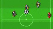 A crazy, fast paced soccer / football game. Choose your favorite European team and bounce the ball across the field, trying to avoid hitting players who, who run […]