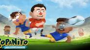 An EPIC soccer game known mainly from mobile devices is now available for free on Funky Potato Games. Choose your national team and use all possible tricks and […]