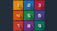 A great sequel to the super-popular, original NAMBERS game, with new levels to crack. Just to remind the rules: you create the proper pattern by selecting adjacent cells […]