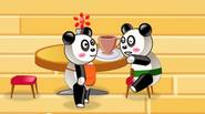 As the waiter in the Panda Restaurant, your goal is to seat your guests, take their orders, deliver delicious food and take the money. It sounds simple, but […]