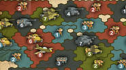 War… war never changes! That's why everyone loves war board games and this one is not an exception. Choose the randomly generated world map and try to conquer […]